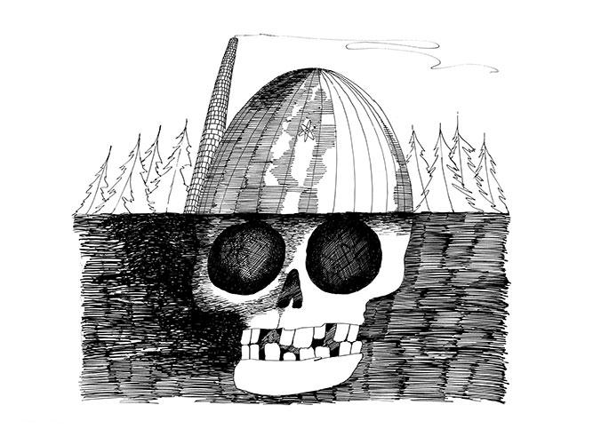 Die Kehrseite der Atomkraft